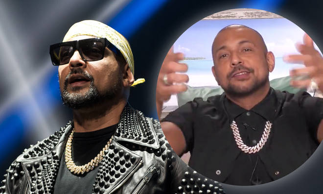 Sean Paul - who is guest appeared on Love Island Winter 2020 - age, net worth, songs, nationality, wife, family and more.