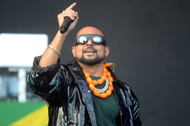 Sean Paul will be heading into the Love Island villa to inject some good vibes into the tension-filled villa.