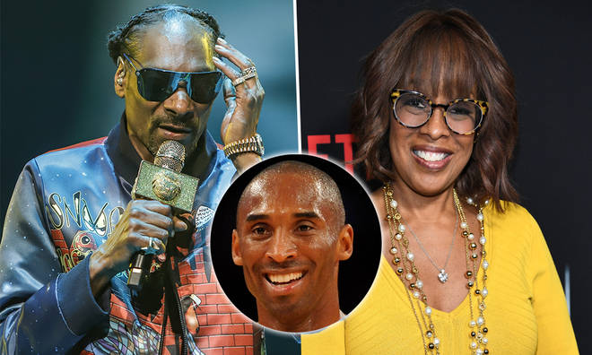 Snoop Dogg denies he threatened Gayle King during his rant defending Kobe Bryant