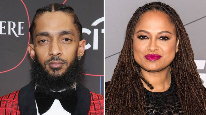 Nipsey Hussle documentary from Ava DuVernay is coming to Netflix.