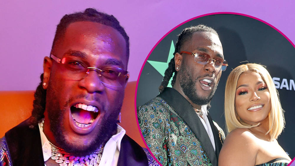 Who is Burna Boy, what is his net worth and is he married to Stefflon Don?