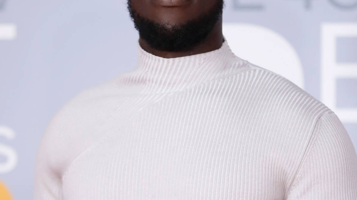 BRITs 2020: Stormzy performs medley of 'Do Better', 'Wiley Flow', 'Own It' & more