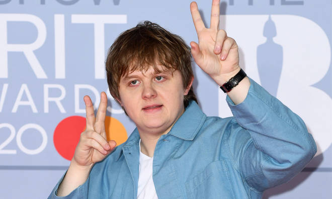 Lewis Capaldi scooped up the Best New Artist award.
