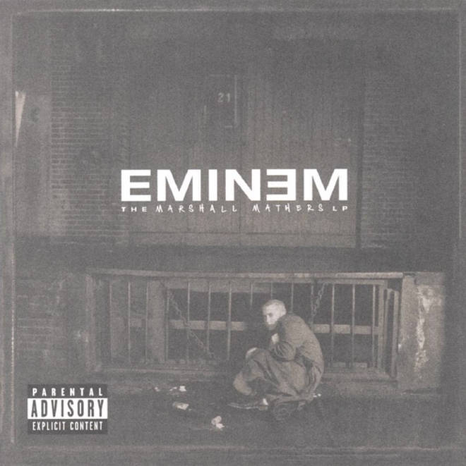 Eminem - The Marshall Matthers LP