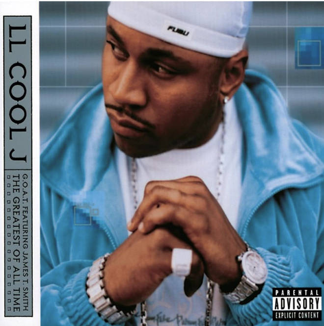 LL Cool J, G.O.A.T. Featuring James T. Smith: The Greatest of All Time