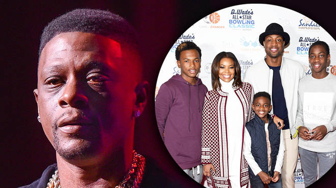Boosie Badazz comes under fire for his comments about Dwyane Wade's daughter Zaya's gender