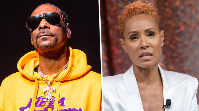 """Snoop Dogg fans accuse Jada Pinkett-Smith of """"guilt tripping"""" rapper over his Gayle King comments"""