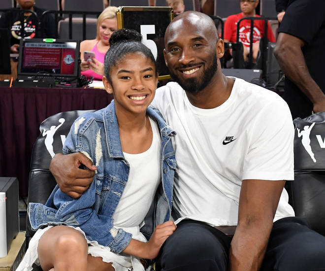 Kobe Bryant and his daughter Gianna will be honoured during a public memorial service at the Staples Center in Los Angeles.