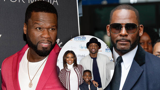 "50 Cent slammed after posting ""insensitive"" meme"