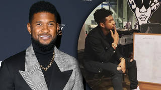 Usher previews 'Confessions Part III'