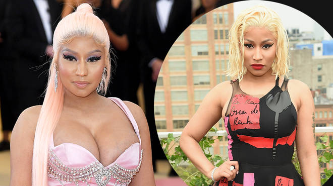Nicki Minaj will be dropping a new album in 2020