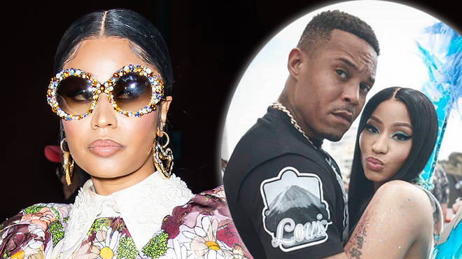 Nicki Minaj posts hilarious meme following Kenneth Petty Carnival backlash