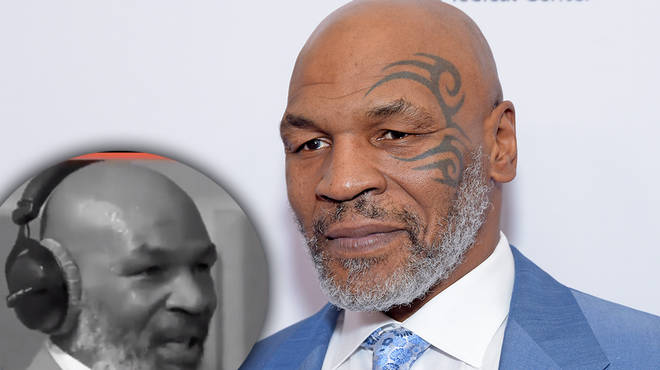 Mike Tyson opens up about his mental health in new interview