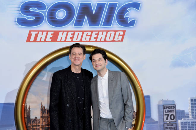 """Sonic the Hedgehog"" London Fan Screening"