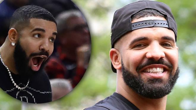 Drake's song sparks viral TikTok challenge
