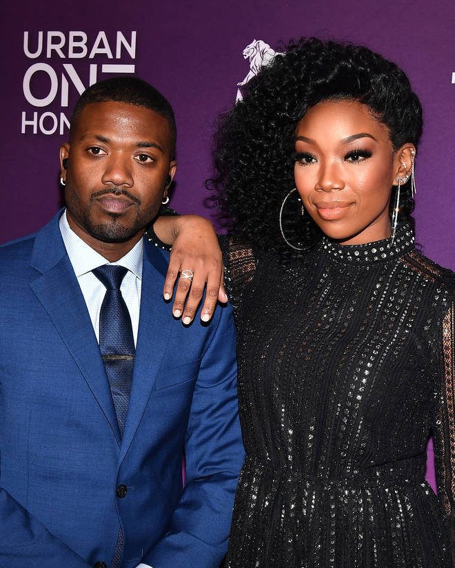 Ray J and Brandy both defended Kim following the backlash she faced.
