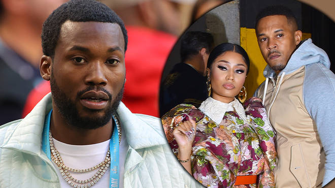 Meek Mill responds to claims he liked a post aimed at Kenneth Petty after his arrest