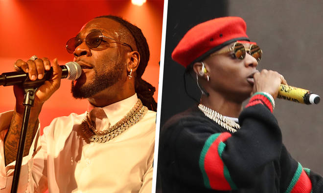 Fresh Island 2020: Burna Boy and Fivio Foreign join Wizkid & more on line up - Capital XTRA
