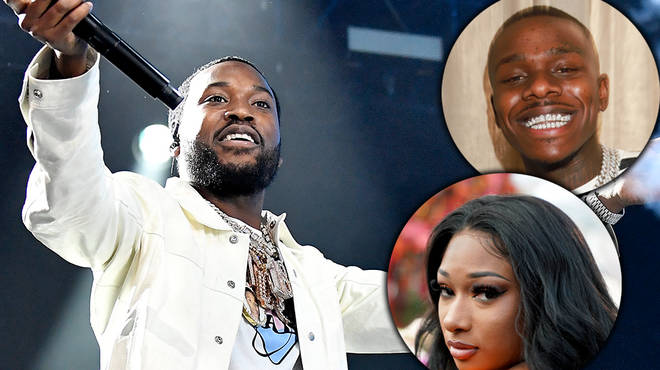 Meek Mill reveals his list of rappers who are killing the game