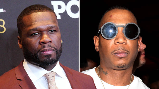 50 Cent uses Coronavirus meme to throw shade at rival Ja Rule