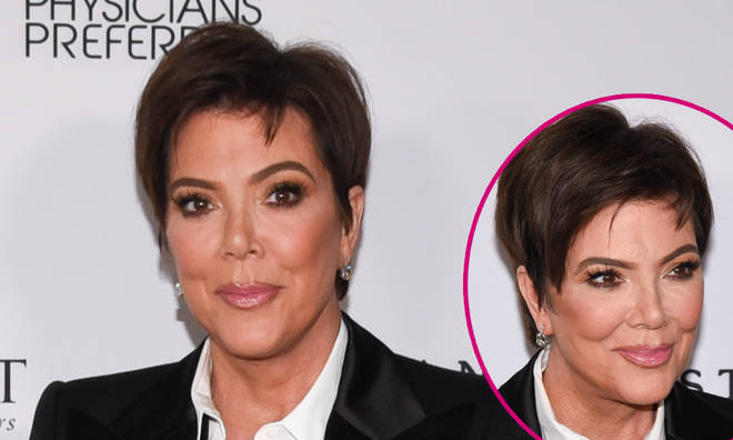 Kris Jenner tests negative for Coronavirus after party scare