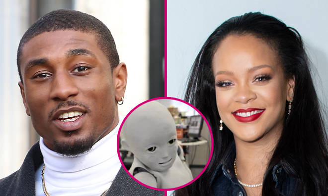 Love Island's Ovie Soko shoots his shot at Rihanna