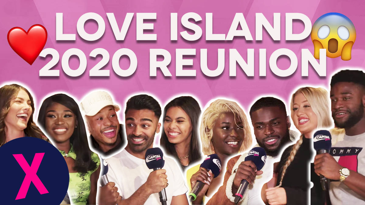 Love Island Reunion 2020: Watch The Full Interview Here
