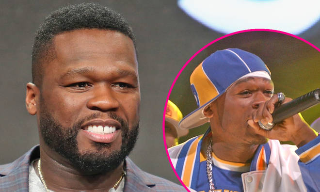 50 Cent reminds rappers their gangster lyrics could be used against them in court