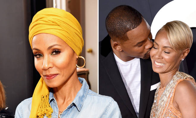 Jada Pinkett-Smith explains how maintain a good relationship during self-isolation.