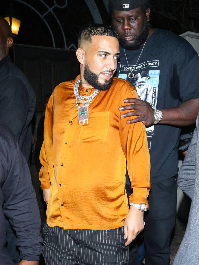French Montana has been sued for sexual battery and drugging a woman.