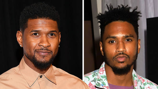 Who has a better music catalogue? Usher or Trey Songz ?