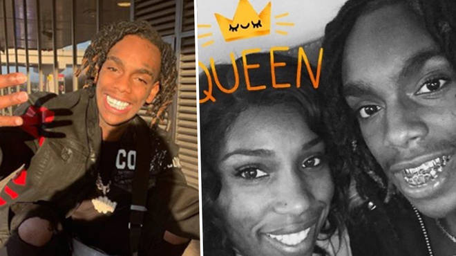 YNW Melly's mother hints at postponed jail release date