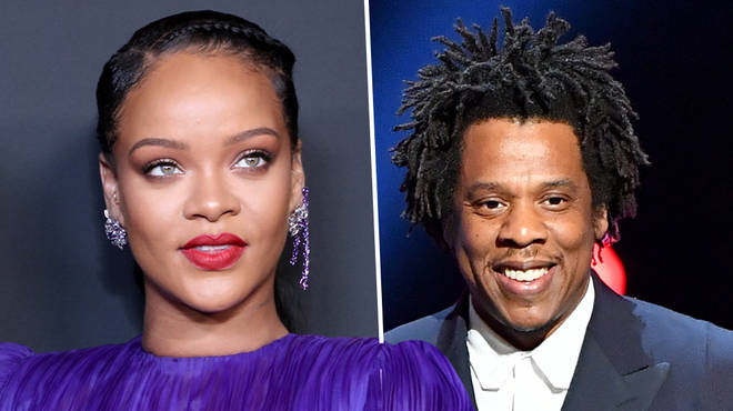 Rihanna and Jay-Z both donate $1 Million each to coronavirus relief