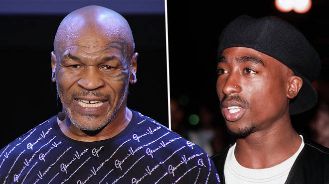 Mike Tyson reveals his theory on Tupac's 1997 murder