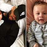 Chris Brown's son Aeko Catori: all of the cutest pictures and videos.