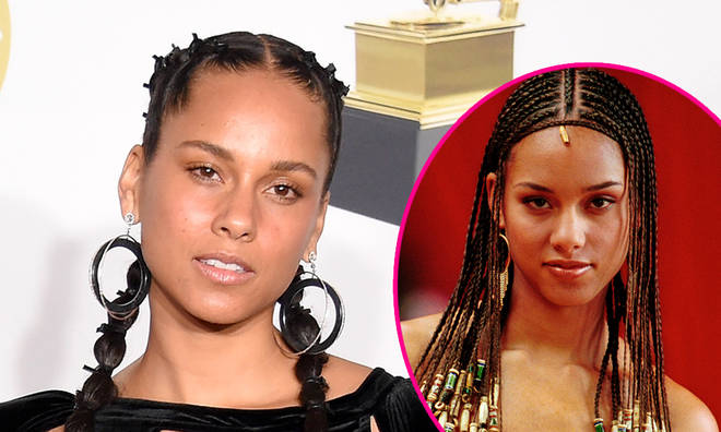 Alicia Keys released her memoirs 'More Myself' on 31st March 2020