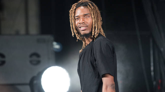 Fetty Wap is being sued for allegedly assaulting a woman at his home