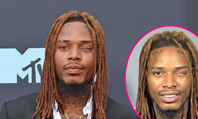 Fetty Wap being sued for allegedly assaulting a woman