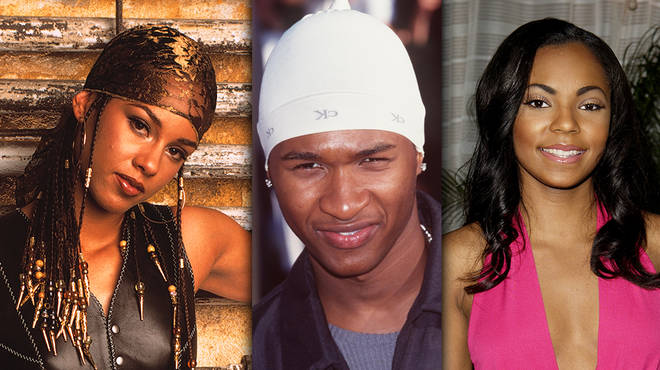 The Ultimate R&B Quiz