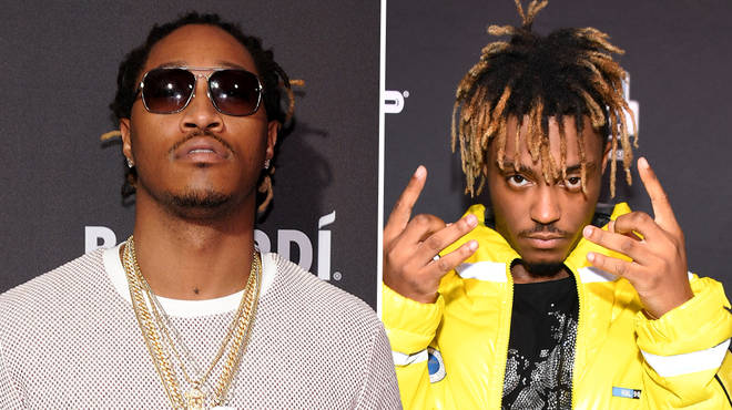 Future opens up about Juice WRLD's death in recent interview