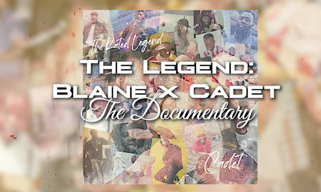 Cadet documentary has been released