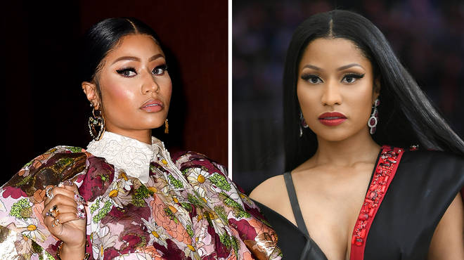 Nicki Minaj opens up about colourism and sexism in the rap music industry