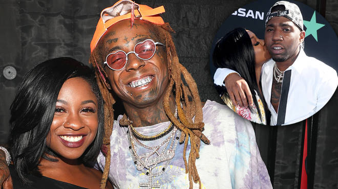 Reginae Carter reveals advice her father Lil Wayne gave her post-breakup