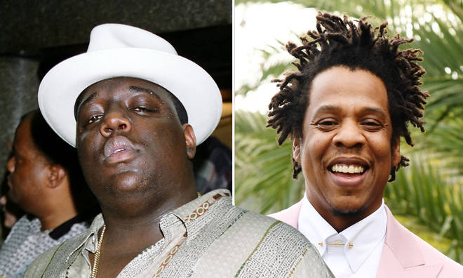 Biggie thought Jay Z was a better rapper than him, according to his close friend Lil' Cease.