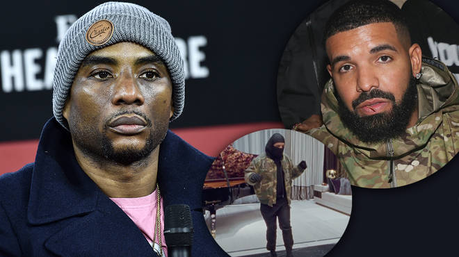 """Charlamagne Tha God offers his thoughts on Drake&squot;s """"Toosie Slide"""""""