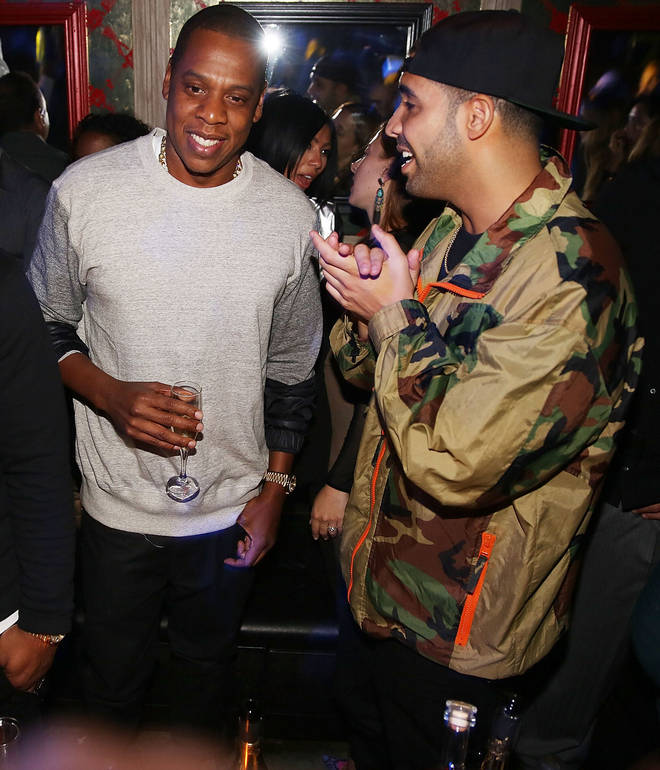 Drake vs Jay-Z, who wins?