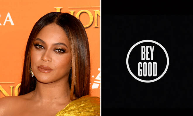 Beyoncé's BeyGOOD initiative has teamed up with with Twitter's Jack Dorsey to provide mental health support amid the pandemic.