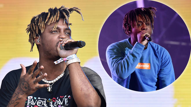 Juice WRLD's first posthumous song has been released