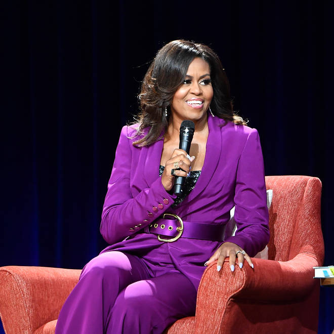 "The Netflix documentary will provide a ""rare and up-close look"" at Michelle Obama&squot;s life during the promotional trail of her book &squot;Becoming&squot;."