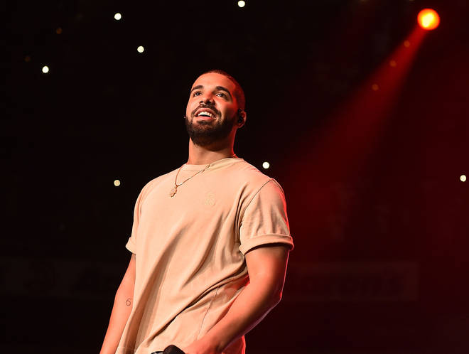 Drake reveals he went to hospital during coronavirus pandemic